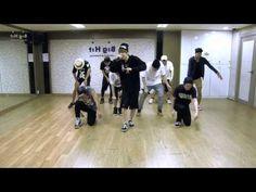 BTS - Adult Child - mirrored dance practice video - 방탄소년단 어른아이 (Bangtan Boys) - YouTube