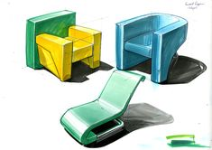 Conception Visualisation - Delft Design Dessin