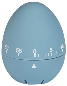 The vibrant Fresh Up Egg Timer gives you a reminder when you need it most, turn the timer clockwise from 0 - 55 minutes depending on the cooking time required The timer should not be turned counter clockwise directly from as this will damage the time Veggie Pasta Maker, Egg Timer, Salad Spinner, Digital Kitchen Scales, Striped Towels, Cooking Timer, Hourglass