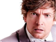 Rhys Darby, will always be Murray to me.