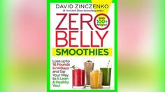 "It's summer and for many of us, that means cooling off with a delicious smoothie.Smoothies made from fruit juice are essentially liquid sugar that spikes the blood sugar. But smoothies done right can be a secret weapon for weight loss, according to ABC News Nutrition and Wellness Correspondent Dave Zinczenko.Zinczenko is the author of a new book, ""Zero Belly Smoothies,"" which claims to help you lose weight by drinking smoothies. He points to a unique blend of nutrients that can help flatten…"
