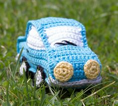 Crochet Car, Beanie, Threading, Beanies, Beret