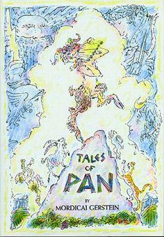 Tales of Pan