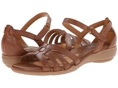 $75.00  Naturalizer Caliah Saddle Tan Leather - Zappos.com Free Shipping BOTH Ways