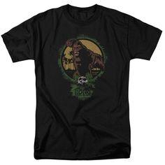Kong Skull Island Wrath Of Kong T-Shirt