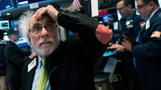 Dow Jones drops nearly 1,200 points in largest daily points plunge in history