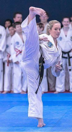 Art Girl, Martial Arts, Combat Sport, Martial Art