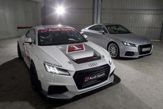 Audi-TT-race-car