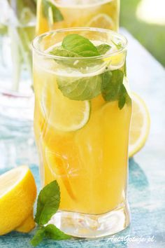 Home lemonade. Home lemonade. Keto Recipes, Cooking Recipes, Healthy Recipes, Keto Diet For Beginners, Fruit Smoothies, Sangria, Healthy Snacks, Herbalism, Clean Eating
