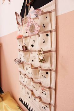 Advent calendar – Welcome to Ramadan 2019 Advent Calenders, Diy Advent Calendar, Christmas Sewing, Christmas Time, Xmas, Classroom Calendar, Work Calendar, Calendar Ideas, Classroom Ideas