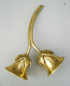 My bell is similar to this.