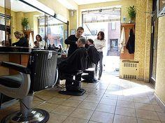 prestige barber shop new-york