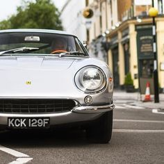 Your place to buy and sell all things handmade Ferrari, Maserati, Bugatti, Classic Sports Cars, Classic Cars, My Dream Car, Dream Cars, Custom Muscle Cars, Unique Cars