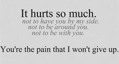 Quotes for Love QUOTATION - Image : As the quote says - Description Sad Love Quotes for Him, Boyfriend or Husband – Sad Quotes Sharing is love, sharing is Give Love Quotes, Missing You Quotes For Him, Quotes To Live By, Sad Love Quotes That Will Make You Cry, Sad Quotes About Him, Missing Daddy, Love Songs For Him, Break Up Quotes, Hurt Quotes