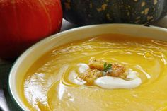 10 Easy Camping Pumpkin Recipes... perfect for spending Halloween outdoors!