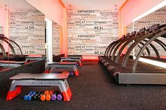 Best Gyms In Chicago - Fitness Centers