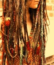 mad dreads