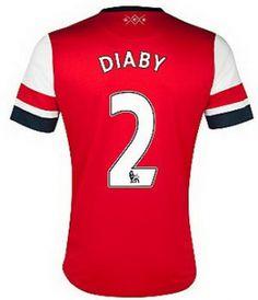2deba8a5509a9 Arsenal fc Soccer Jerseys