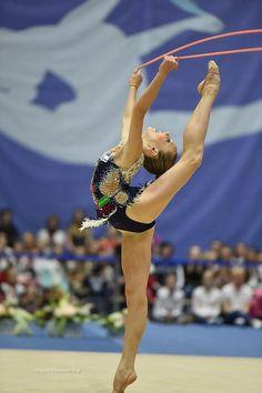 Художественная гимнастика - смысл нашей жизни's photos
