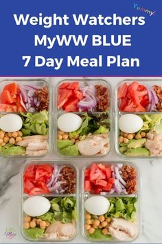 Weight Watchers 7 Day Meal Plan: Basic Freestyle – Diet and Nutrition Weight Watchers Lunches, Weight Watchers Meal Plans, Weight Loss Meals, Weight Watchers Recipes With Smartpoints, Weight Watchers Program, Weight Watchers Smart Points, Diet Meal Plans To Lose Weight, Meals For Losing Weight, Weight Watchers For Men