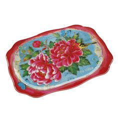 Tin Serving Tray $27.oo pip studio very cute