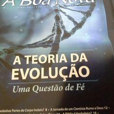 ALEGRIA DE VIVER E AMAR O QUE É BOM!!: BRINDES E AMOSTRAS GRÁTIS #33 - REVISTA A BOA NOVA...