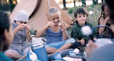 Tracy Davies picks 10 of the best places to go camping with your family in Europe Camping Europe, Camping Items, Camping List, Camping Places, Camping Glamping, Camping Checklist, Family Camping, Family Travel, Places In Europe
