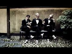 Movits! Neo swing rap in Swedish. The final evolution of music.