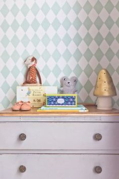 patchworkharmony01's home in Kingston upon Thames, United Kingdom. See inside more inspiring homes on MADE.COM/Unboxed.