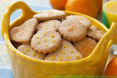 ginger cookies (in russian)