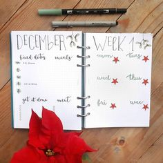 I'm trying a slightly different setup this week with a separate section for dates. Hope you have a good start into the week! . . #weekly #weeklyspread #bulletjournal #bujo #filofax #journaling #bujojunkie #bujoinspo #bujocollection #bujocommunity #planner #bujolove #bulletjournalgermany
