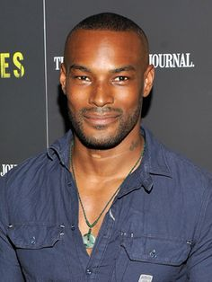Tyson Beckford, 41 Who hasn't drooled over the supermodel at some point? The Ralph Lauren model, who's of Jamaican and Panamanian descent, has probably stopped traffic for some of his famous ads!
