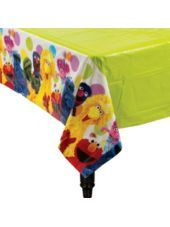 Sesame Street - Table Covers