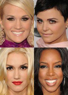 Makes do American Music Awards 2012! Confira mais!