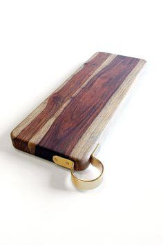 The Duke Cutting Board