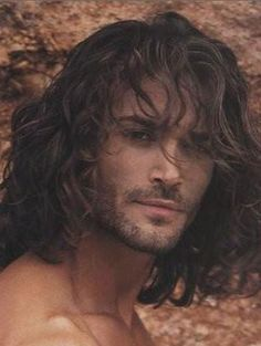 Something about long, perfectly messed up, long hair (on the right guy) makes me crazy. Gorgeous Men, Beautiful People, Mens Messy Hairstyles, Greek Men, Hommes Sexy, Good Looking Men, Male Models, Hot Guys, Curly Hair Styles