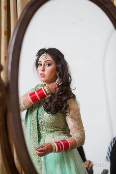Indian Wedding Photos, Indian Wedding Photographer, Indian Bridal, Indian Party, Wedding Chura, Sikh Wedding, Wedding Attire, Bridal Chuda, Punjabi Bride