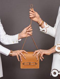 À chaque bijou son sac | Le Figaro Madame