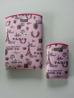 Porta Mini Ipad, Porta Celular Paris, Ipad Pro, Coin Purse, Wallet, Logos, Mini, Pattern, Backpacks, Style