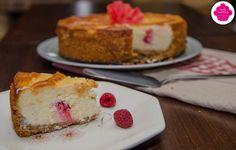Cheesecake vanille framboises  http://emiliesweetness.blogspot.co.uk/2016/04/cheesecake-cuit-vanille-et-framboises.html?m=1