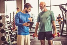 Muscle Saves Lives: How Strength Training Can Keep You Strong, Lean & Fit - Poliquin Group Lose Body Fat, Body Weight, Improve Self Confidence, Strength Training Program, Bone Diseases, Vital Signs, Body Training, Older Men, Metabolism