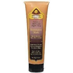 One n Only Argan Oil Restorative Mask Pack of 3 *** Find out more about the great product at the image link.