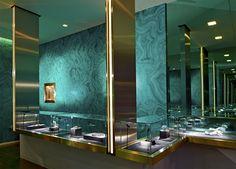 Rafael de Cárdenas designs Delfina Delettrez's first London boutique