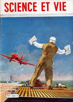 SCIENCE ET VIE - N. 376 Gennaio 1949