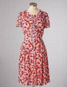 DIY Style LOVE THAT | Modest Valentine's Day Dresses via Boden by Kristina J.