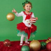 Take a look at the Ruffles by Tutu AND Lulu event on #zulily today! Tutus, dressy clothes for holidays and for portrait