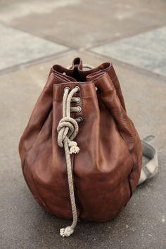 Levi's Vintage Clothing boxing bag
