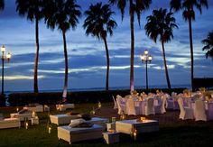 Renaissance Aruba Resort & Casino: eventos en la playa
