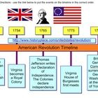 Comparing The American Colonies  Response Group Or Centers