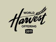 Logo Design: Wheat